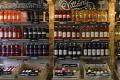 Felr�zt�k a magyar borkereskedelmet