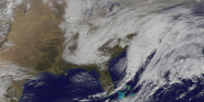 Forr�s: NASA/NOAA Goes Project