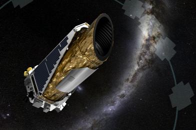 Forr�s: NASA Ames/JPL-Caltech/T. Pyle