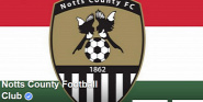 Forr�s: Facebook/Notts County