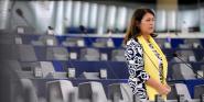 Forr�s: MTI/Eur�pai Parlament/Christian Creutz