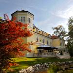 Forr�s: Chateau Visz