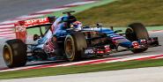 Forr�s: Toro Rosso