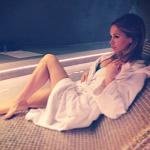 Forr�s: Instagram/Aleska