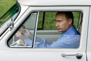Forr�s: AFP/Vladimir Rodionov