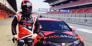 Forr�s: Zeng� Motorsport