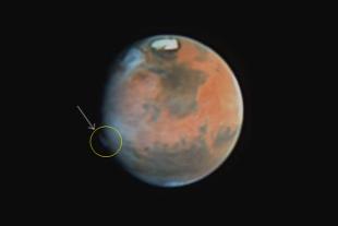 Forr�s: ESA/Hubble