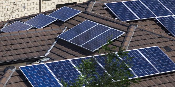 Beborult az ég a SolarCity felett