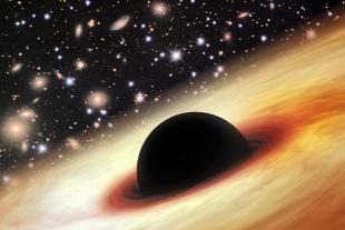Forr�s: NASA/JPL-Caltech/Misti Mountain Observatory/Zhaoyu Li