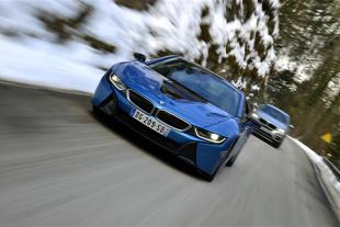 Forr�s: BMW/Bernard Limberger