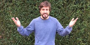 Forr�s: Fernando Alonso