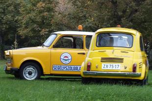 Forr�s: Retro Mobil - Karner Mikl�s
