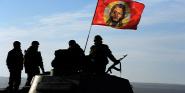 Forr�s: AFP/Vasily Maximov