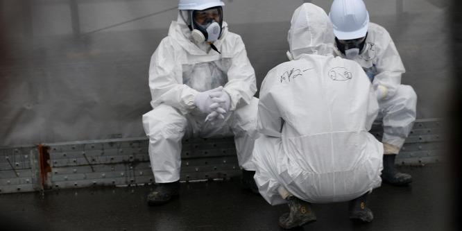 Mit csinálnak százmillió liter sugárzó vízzel Fukusimában?