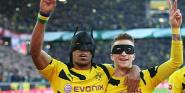 Forr�s: Twitter/Borussia Dortmund