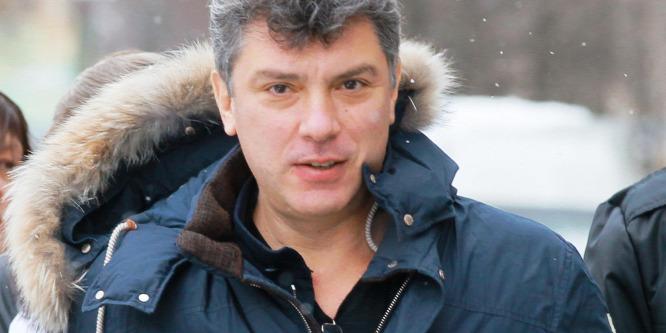 25 millió rubelt ígért a Nyemcov-gyilkosság megrendel�je