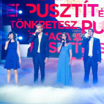Forr�s: Facebook/Eurovision Hungary