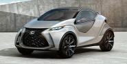 Forr�s: Lexus
