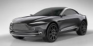 Forr�s: Aston Martin