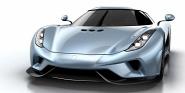 Forr�s: Koenigsegg