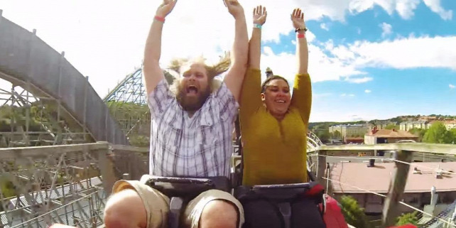 Forr�s: Youtube/Theme Park Review
