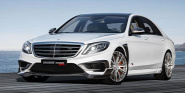 Forr�s: Brabus