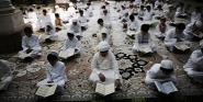 Forr�s: AFP/Mohammed Al-Shaikh
