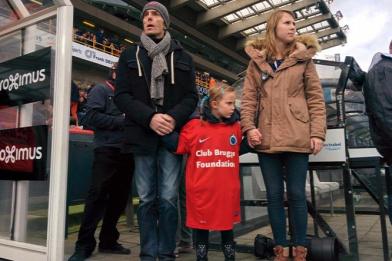 Forr�s: Twitter/FC Bruges
