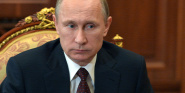 Forr�s: AFP/Ria Novosti/Alexei Druzhinin