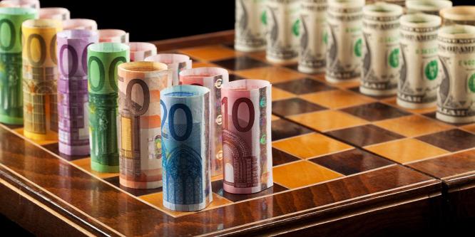 Európa miatt eshet tovább a dollár