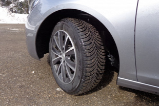 Forr�s: Michelin