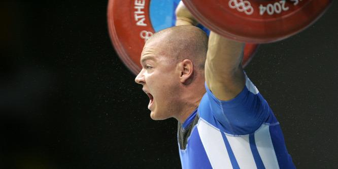 Elhunyt a bolgár olimpiai bajnok súlyemel�, Milen Dobrev