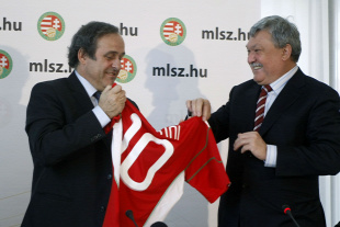 Forr�s: AFP/Isza Ferenc