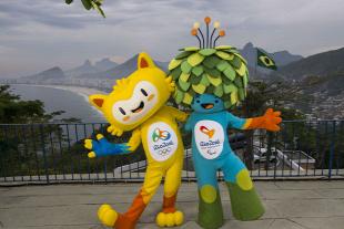 Forr�s: Rio2016.com/