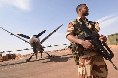Forr�s: AFP/Dominique Faget
