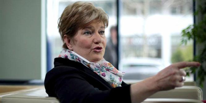 Szili Katalin is elárulta, hogyan szavaz október 2-án