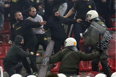 Forr�s: Sport24.gr