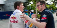 Forr�s: Red Bull Content Pool