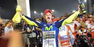 Forr�s: MotoGP