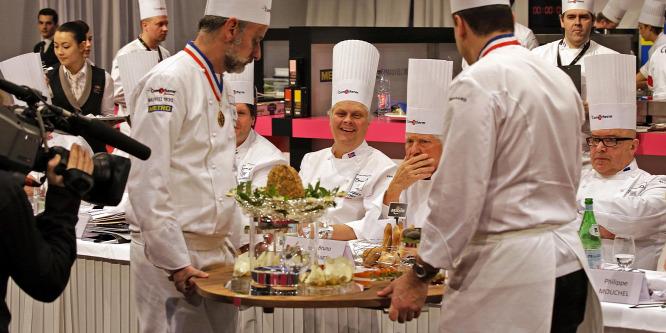 600 millió jut jöv�re Orbán Ráhel kedvenc szakácsversenyére