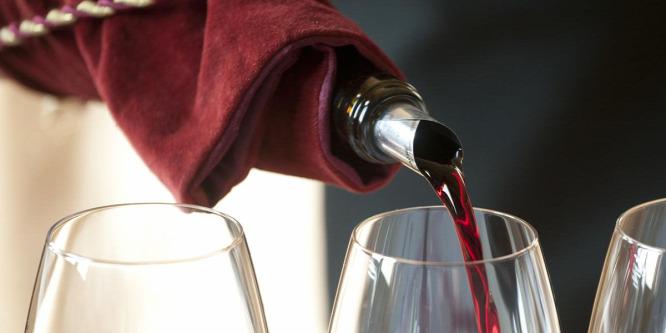Gömböly� savak, kerek tanninok - ezek a tudomány borai 2015-ben