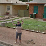Forr�s: Google Street View