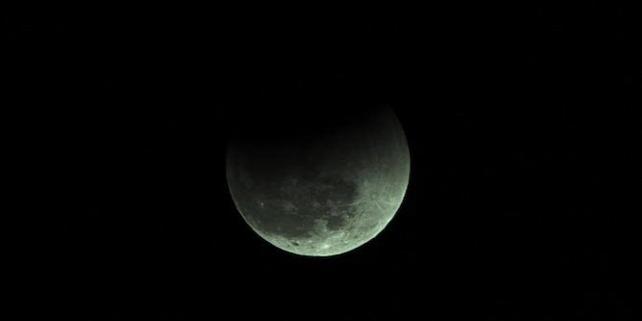 Forr�s: NASA/MSFC/Alphonse Sterling