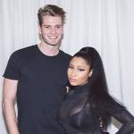 Forr�s: Instagram/Nicki Minaj