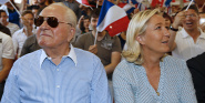 Forr�s: AFP - Valery Hache