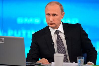 Forr�s: MTI/EPA/Ria Novosztyi/Kreml/Pool/Alekszej Druginyi