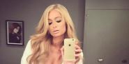 Forr�s: Instagram/Paris Hilton