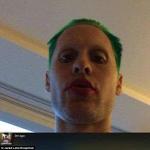 Forr�s: Snapchat/ Jared Leto