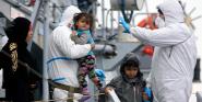Forr�s: AFP/Marcello Paternostro