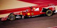 Forr�s: Scuderia Ferrari